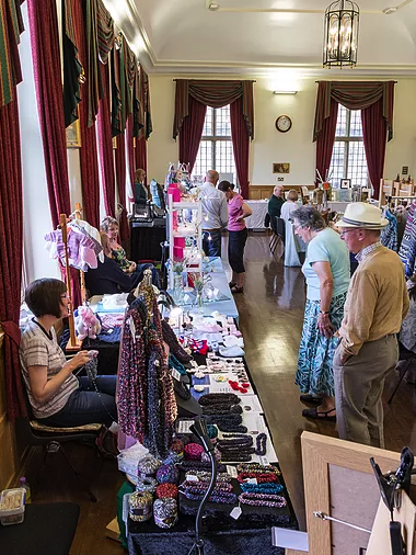gallery - craft fair